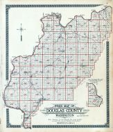Index Map, Douglas County 1915